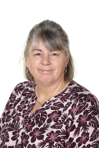 Jane Tomlinson - Office Admin