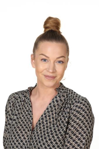 Megan Hood