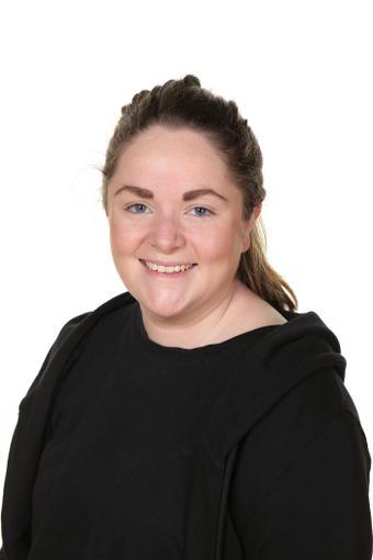 Siobhan Callaghan