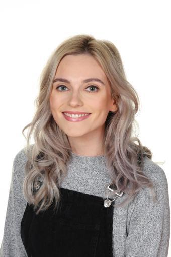 Ellie Parkin