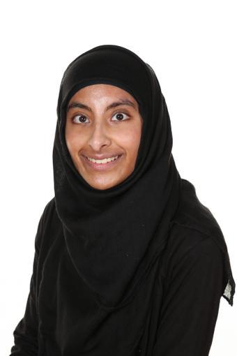 Mariyam Hussain