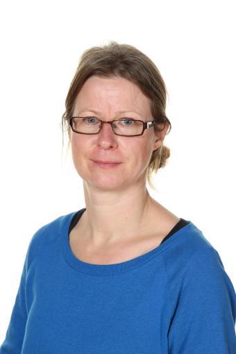 Monika Tyler - Level 1 teaching assistant