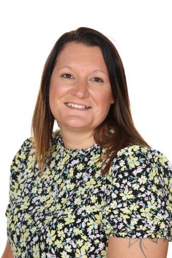 Charlotte Turner - Safeguarding Officer