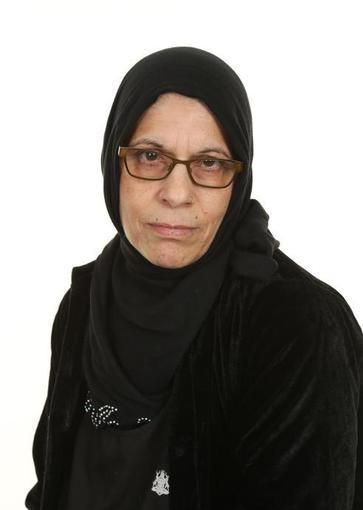 Maxine Begum