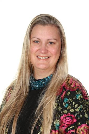 Cheryl Steele - Headteacher