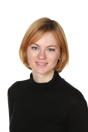 Gabrielle Walker