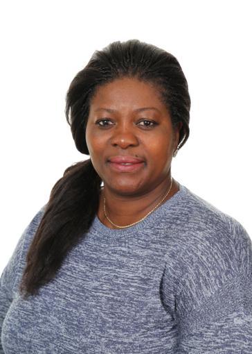 Gladys O'Beng
