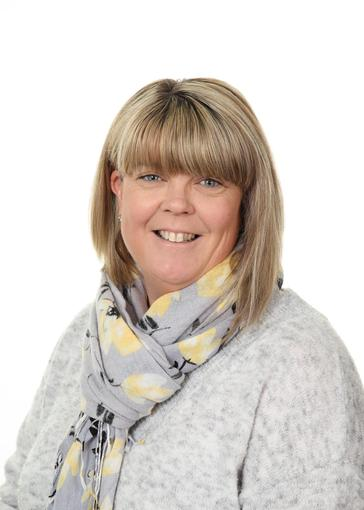Level 3 Teaching Assistant - Rowena