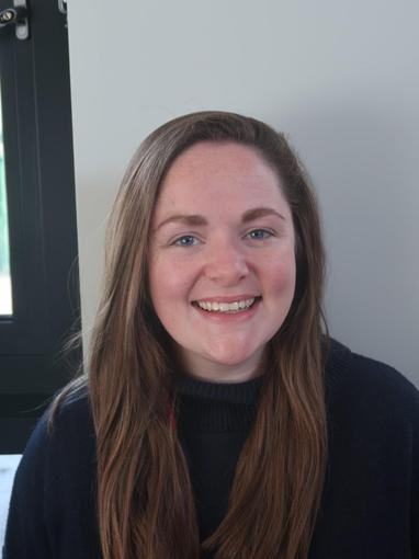 Siobhan - Level 3 Teaching Assistant