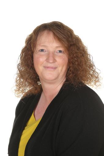 Fiona Pridmore