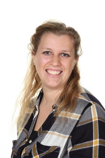 Rachel - Class Teacher