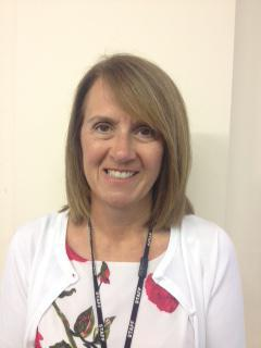 Mrs Hodgkinson - SENCo, EYFS Lead, Nursery Teacher