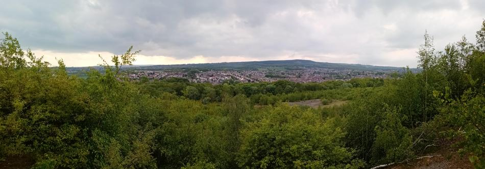 A nice panoramic of Chapeltown