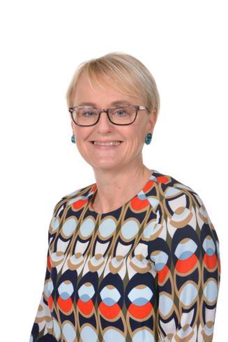 Lara Marsh Deputy Safeguarding Lead