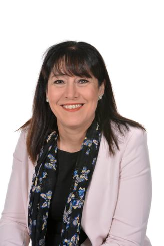 Jacqui Barnard, Deputy Safeguarding Lead