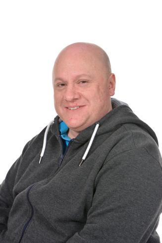 Neil Noakes, Designated Safeguarding Lead