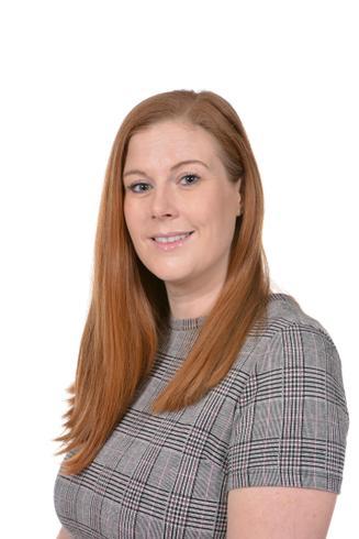 Sarah Clements Deputy Safeguarding Lead