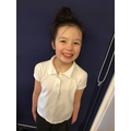 Emily D in 2W - For having a positive attitude to learning