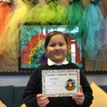 Emily L in 4R - For fantastic home learning