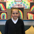 Lily T in 4W for being a susperstar and always working extremely hard