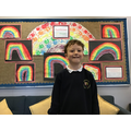 Lewis F in 4W has had a wonderful start to year 4 - a superstar
