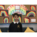Logan T in 5R has had a fantastic start to year  5