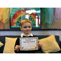 Niall F in 1R for being a good friend and caring for others
