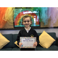Lily S in 2R - For groupng objects in maths