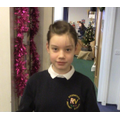 Ava T in 6R - For her outstanding home learning