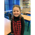 Lola G in 4R - For always working hard and producing work to a very high standard