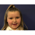 Lily-Rae H in 2W - For always putting 100% into everything she does