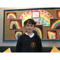 Alana H in 5W is always ready to learn - an absoute star
