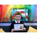 Logan in 4R for always being fantastic