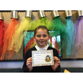 Devon in 5R for being a good friend and mentor