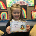 Althea M in 2W for being a great friend to everyone and always helping others