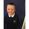 Tommy C in 2R - For trying really hard to make good choices