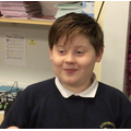 Mackenzie R in 6R - For his determination & dedication to his learning