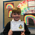 Patrick T in 6R his progress in maths