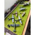 NMA Planes