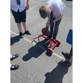 Science: Friction