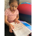 Busy with phonics