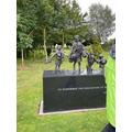 NMA Evacuee Memorial