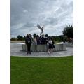 NMA RAF Memorial