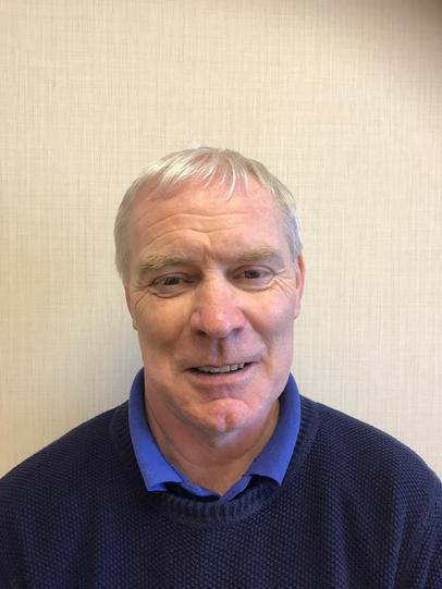 Caretaker: Mr Loughrey