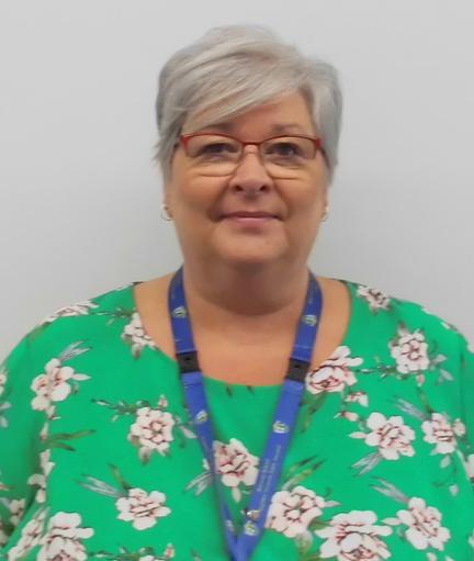 Vice Principal: Mrs Archibald