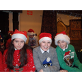 Three more wise pupils not wanting to be left out