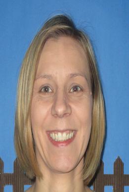 Head of Primary Department  Mrs McCallion