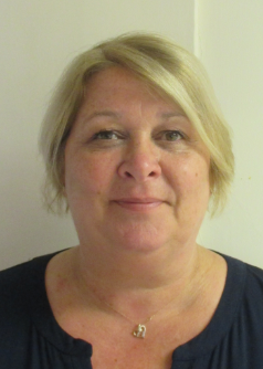 Vice Principal  Mrs Archibald
