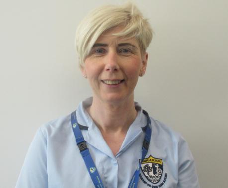 Mrs O'Neill