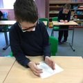 make a bicarbonate of soda parcel ...